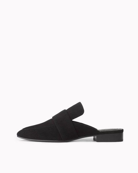 RAG & BONE ASLEN MULE