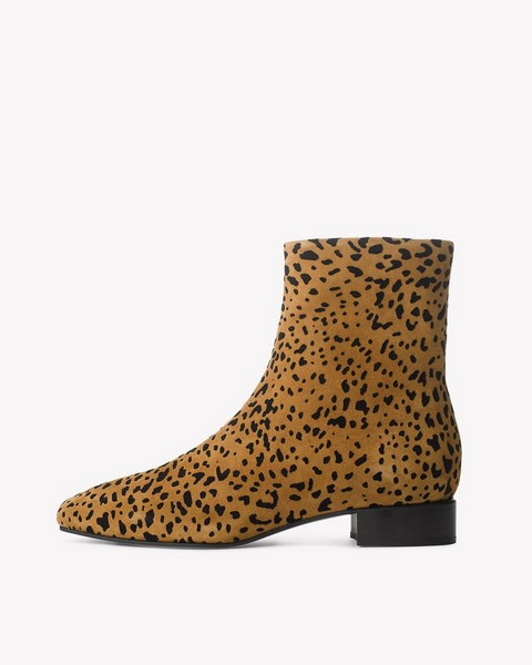 RAG & BONE ASLEN FLAT BOOT