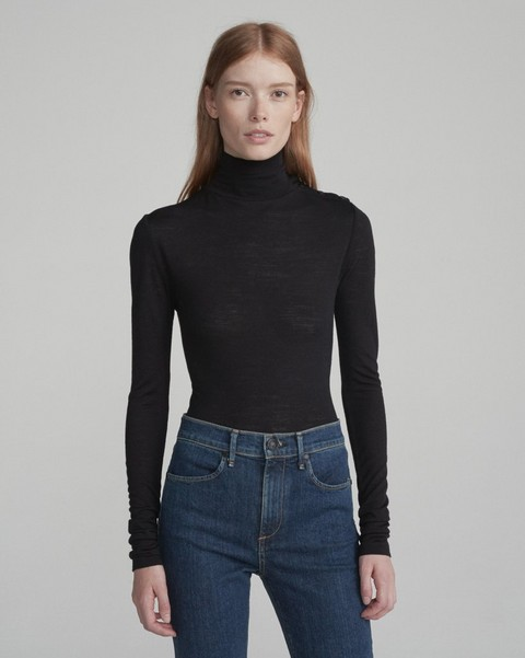 RAG & BONE LEYTON T-NECK