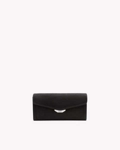 RAG & BONE FIELD CONTINENTAL WALLET
