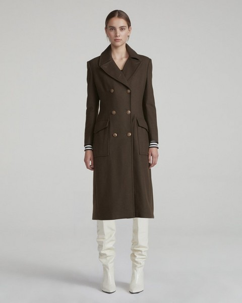 RAG & BONE REMINGTON COAT