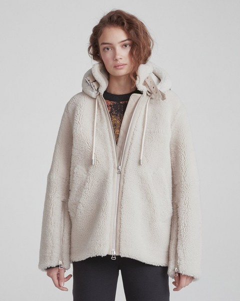 RAG & BONE ASHLEE COAT