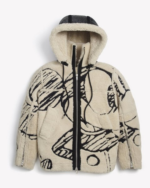 RAG & BONE MICKEY COAT