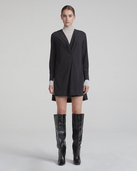 RAG & BONE SHIELDS DRESS