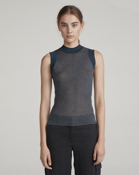 RAG & BONE RAINA TANK
