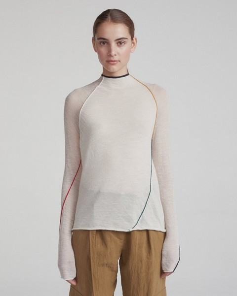 RAG & BONE LYDIA TOP