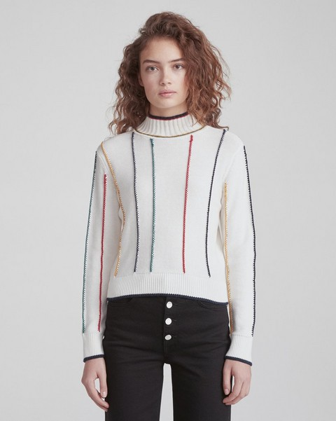 RAG & BONE TOM T-NECK