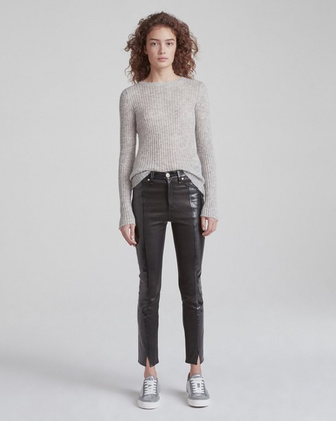 RAG & BONE EVELYN LEATHER PANT