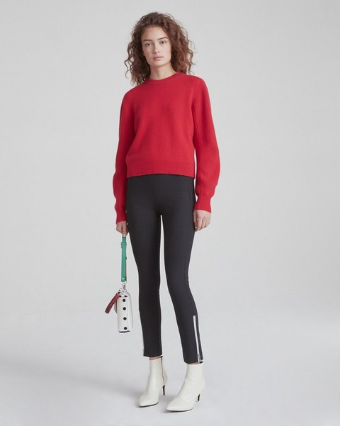 RAG & BONE SIMONE ZIPPER