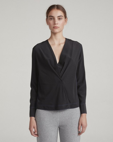 RAG & BONE SHIELDS TOP