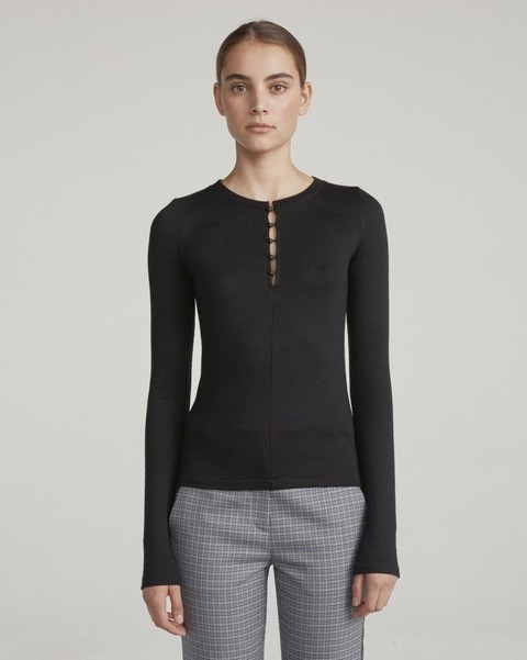 RAG & BONE BOWERY LONG SLEEVE