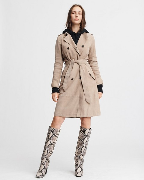 RAG & BONE REN COAT