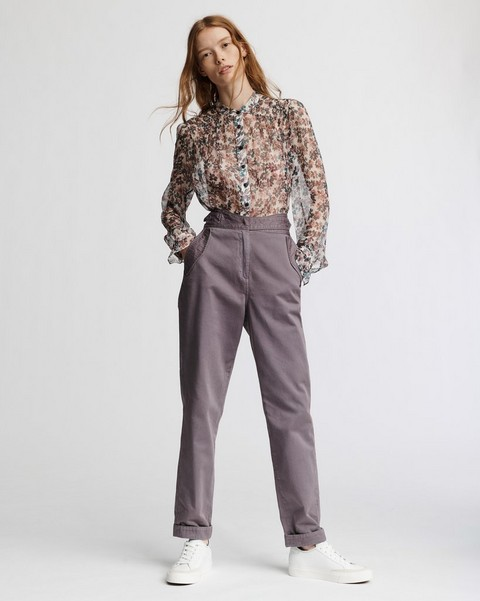 RAG & BONE MANDY DYED PANT