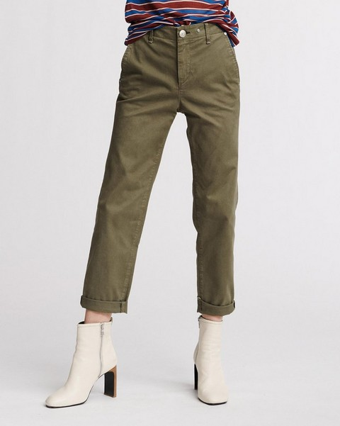 RAG & BONE BUCKLEY CHINO