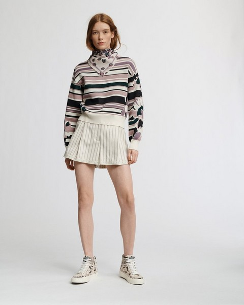 RAG & BONE MILLIE SHORT