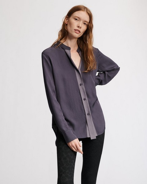 RAG & BONE ADRIAN BLOUSE