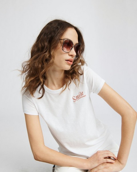 RAG & BONE SMILE TEE