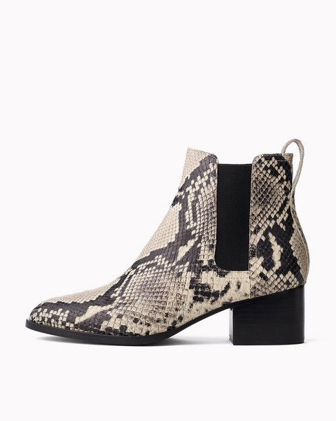 1abb9edee77f Booties   Boots for Women
