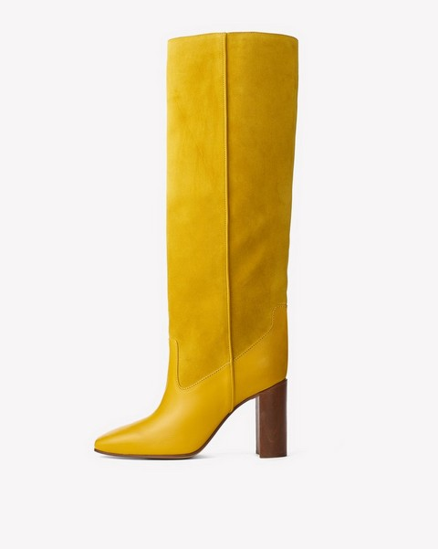 RAG & BONE ASLEN TALL BOOT