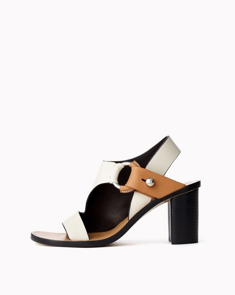 RAG & BONE ARC HEEL