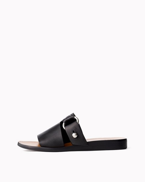 RAG & BONE ARC FLAT SLIDE