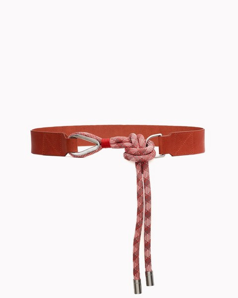 RAG & BONE ANCHOR BELT