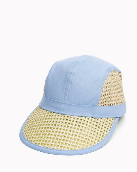 RAG & BONE PACKABLE VISOR
