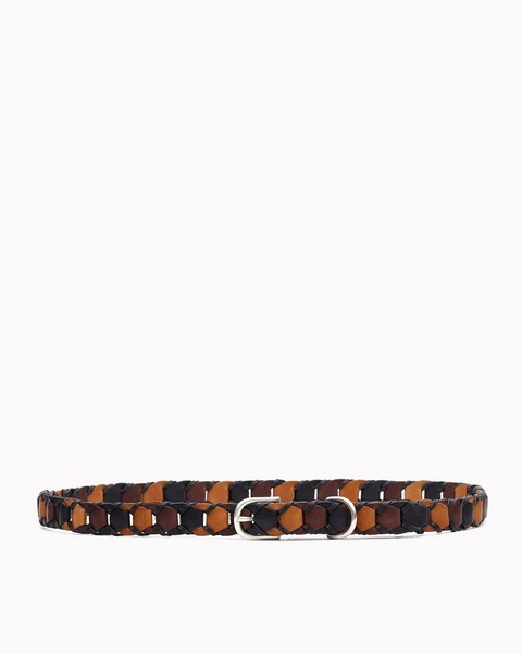 RAG & BONE ARROW BELT
