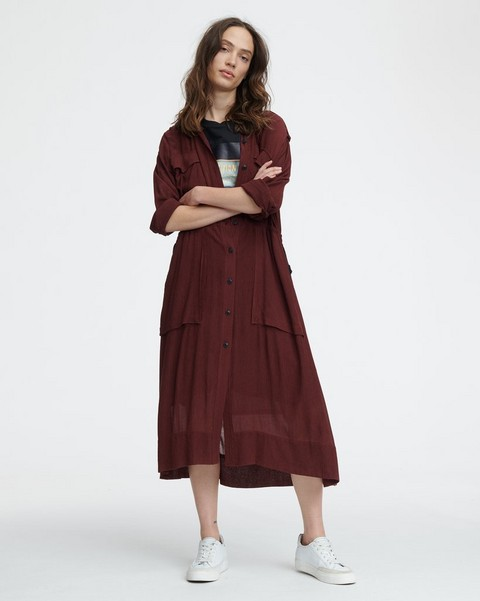 RAG & BONE OASIS DRESS