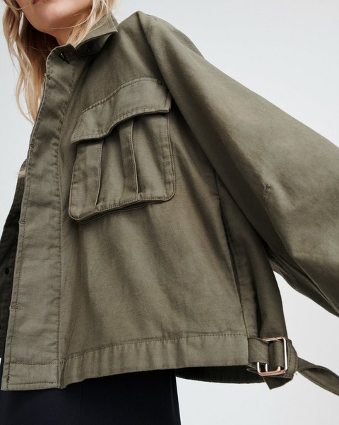 RAG & BONE ARMY JACKET