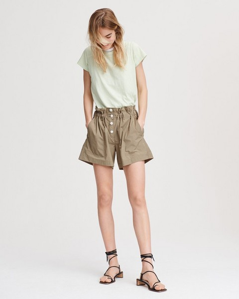 RAG & BONE GLENN SHORT