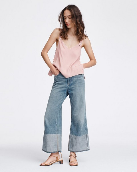 9f5837efd594 Tops for Women with an Urban Edge | rag & bone