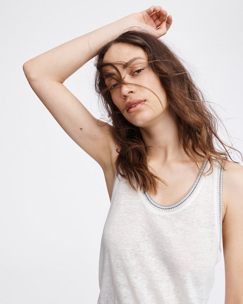 RAG & BONE MOLLY TANK