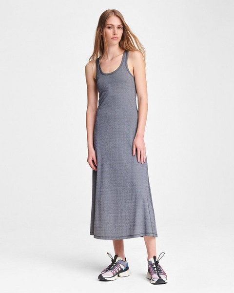 RAG & BONE QUINN ZIP TANK DRESS