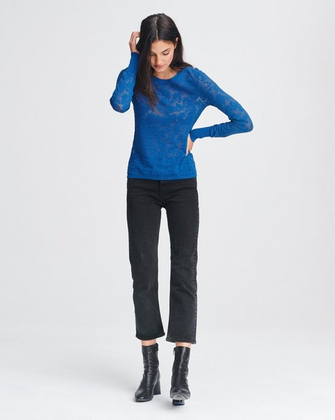 RAG & BONE PERRY PULLOVER