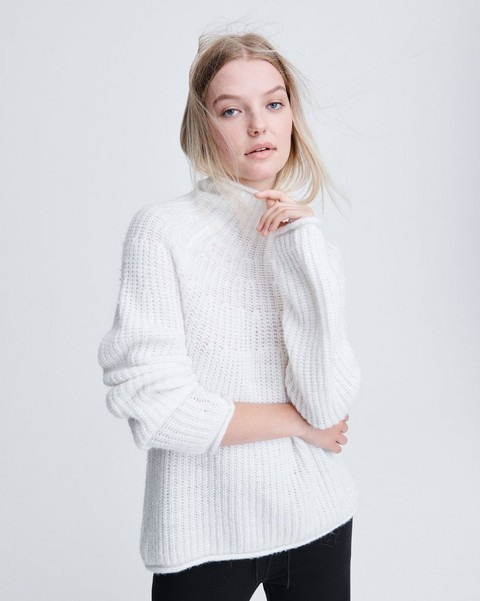 RAG & BONE JOSEPH TURTLENECK