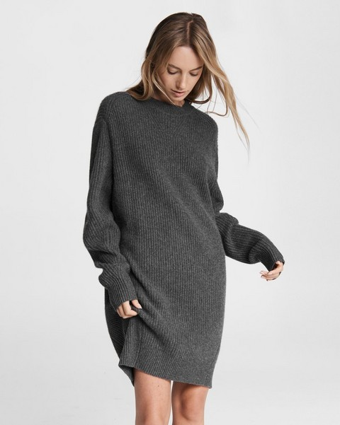 RAG & BONE Pierce Mini Dress
