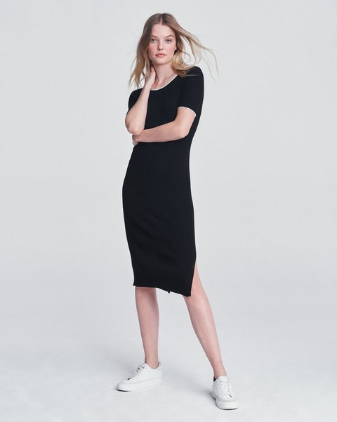 RAG & BONE Kishi Knee Dress