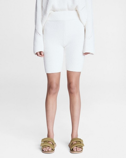 RAG & BONE Sunny Cotton Short