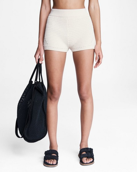 RAG & BONE Lena Cotton Short