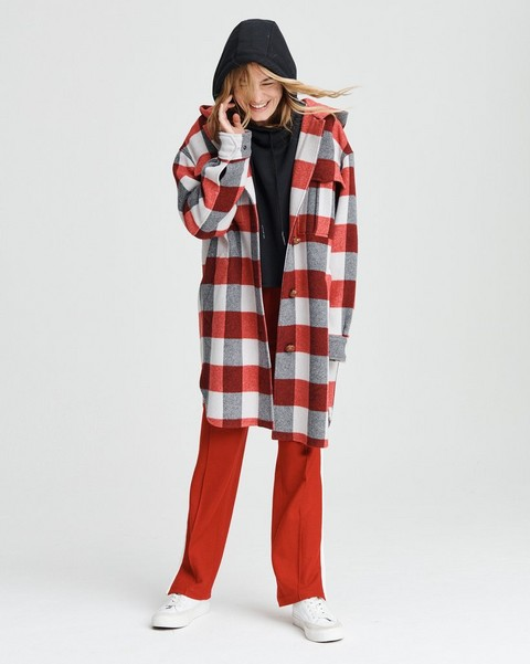 RAG & BONE BECK COAT