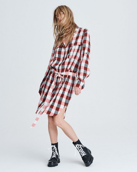 RAG & BONE BECK DRESS