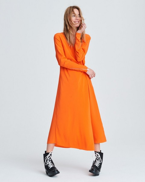 RAG & BONE ODETTE DRESS