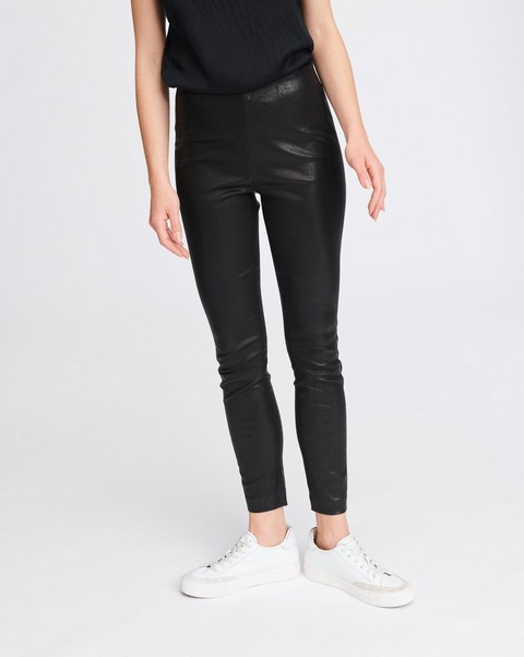 RAG & BONE Simone Pant - Leather
