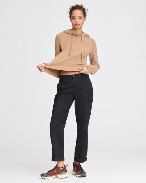 RAG & BONE BUCKLEY CARGO CHINO