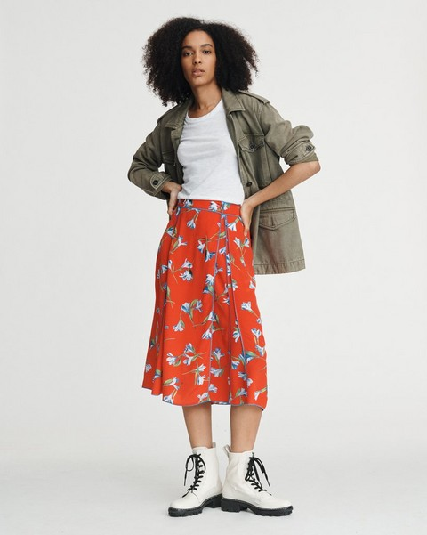 RAG & BONE HUGO SKIRT