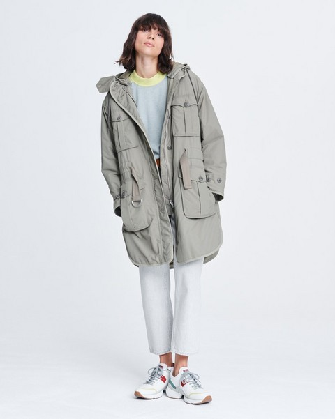 RAG & BONE BASSE  COAT