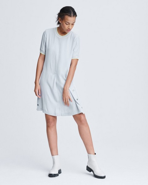 RAG & BONE Solo Mini Dress
