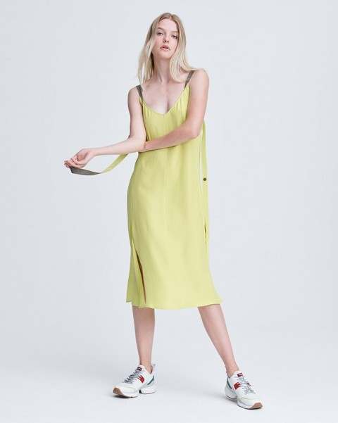 RAG & BONE COLETTE SLIP DRESS