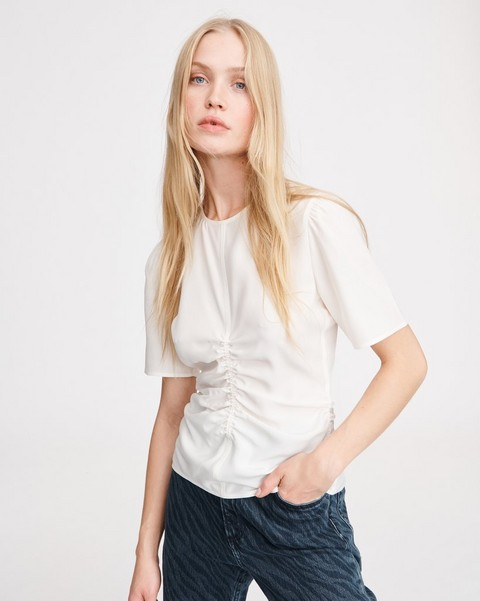 RAG & BONE MARIS TEE